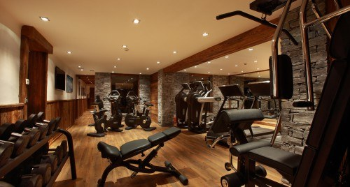 Buy sell new used gym equipment nottingham for Luxury home gym