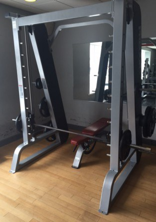 Used Gym Equipment Total Gym Solutions
