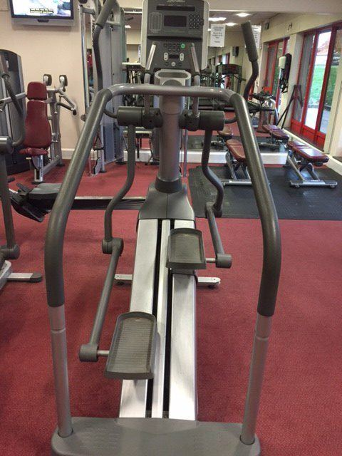 Life Fitness Cv Package 11 Machines Total Gym Solutions