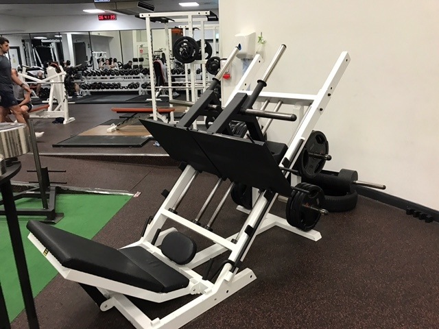 Full Gym Set Up For Sale Over 80 Pieces Total Gym