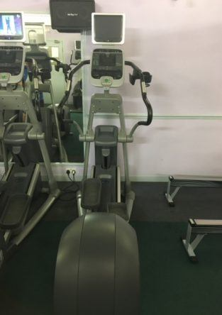 how to sell used gym equipment